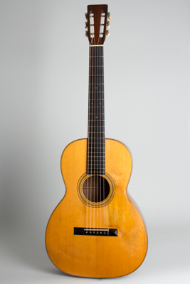 C. F. Martin  00-21 Flat Top Acoustic Guitar  (1929)