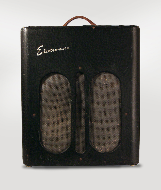 Electromuse  Tube Amplifier (1940