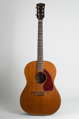 Gibson  LG-0 Flat Top Acoustic Guitar  (1968)