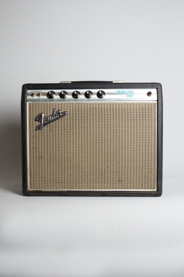 Fender  Princeton Tube Amplifier (1969)