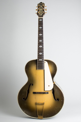 Epiphone  DeLuxe Masterbilt Arch Top Acoustic Guitar  (1934)