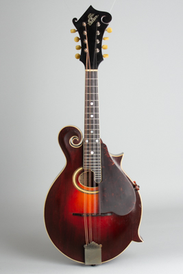 Gibson  F-2 Carved Top Mandolin  (1920)