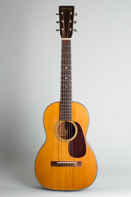 C. F. Martin  5-18 Flat Top Acoustic Guitar  (1952)