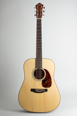 Wayne Henderson  Dreadnought Flat Top Acoustic Guitar  (2013)
