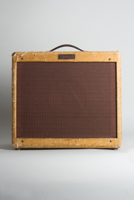 Fender  Princeton 5F2 Tube Amplifier (1957)
