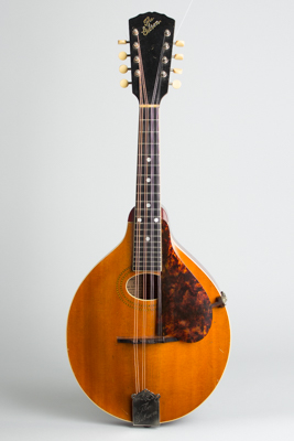 Gibson  Style A-1 Carved Top Mandolin  (1916)