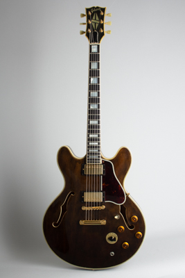 Gibson  ES-355TD Semi-Hollow Body Electric Guitar  (1978)