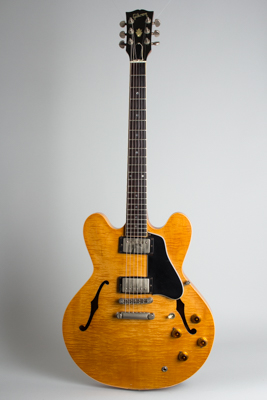 Gibson  ES-335 DOT Custom Shop Edition Semi-Hollow Body Electric Guitar  (1984)