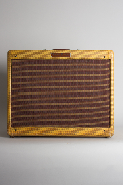Fender  Deluxe 5E3 Tube Amplifier (1958)