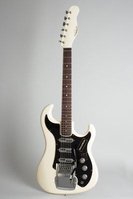 Baldwin - Burns  Jazz Split Sound Solid Body Electric Guitar  (1965)