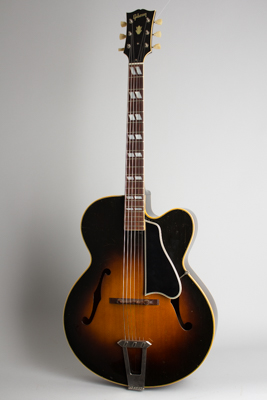 Gibson  L-7C Arch Top Acoustic Guitar  (1953)