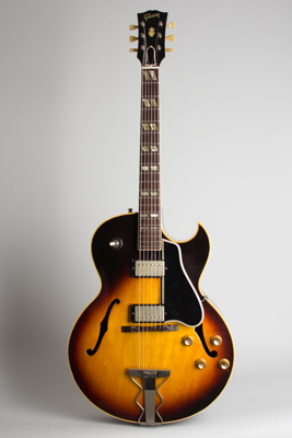 Gibson  ES-175D Arch Top Hollow Body Electric Guitar  (1963)