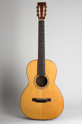 C. F. Martin  00-21 Flat Top Acoustic Guitar  (1931)