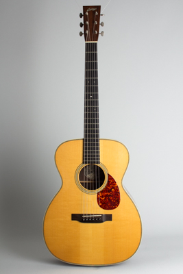 Collings  OM-2HAV Flat Top Acoustic Guitar  (2001)