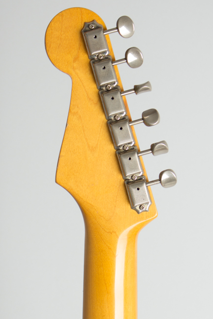 Fender  Stratocaster Solid Body Electric Guitar  (1989)