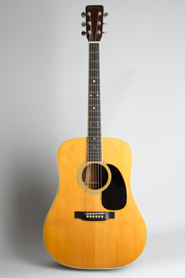 C. F. Martin  D-35 Flat Top Acoustic Guitar  (1969)