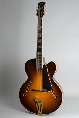 Gilchrist  Model 16 Arch Top Acoustic Guitar  (1994)