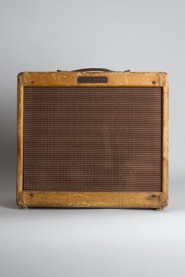 Fender  Harvard Model 5F10 Tube Amplifier (1958)