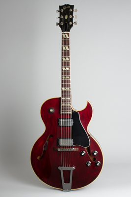 Gibson  ES-175T Arch Top Hollow Body Electric Guitar  (1978)
