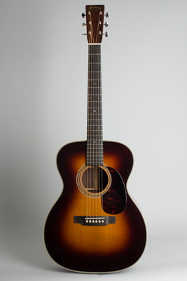 C. F. Martin  000-28 Custom Shop Flat Top Acoustic Guitar  (2014)