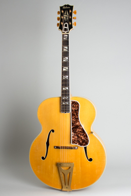 Gibson  Super 400 Arch Top Acoustic Guitar  (1940)