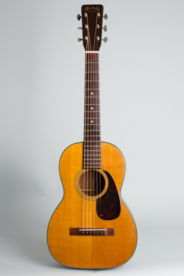 C. F. Martin  5-18 Flat Top Acoustic Guitar  (1959)