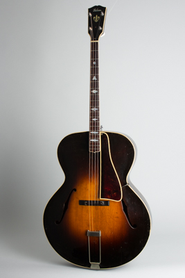Gibson  TGL-7 Arch Top Acoustic Tenor Guitar  (1934)