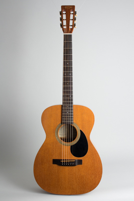 C. F. Martin  00-16 DBM Flat Top Acoustic Guitar  (1999)