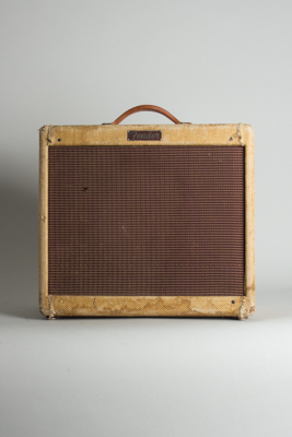 Fender  Princeton 5F2 Tube Amplifier (1956)