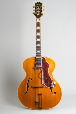 Epiphone  Deluxe Arch Top Acoustic Guitar  (1946)