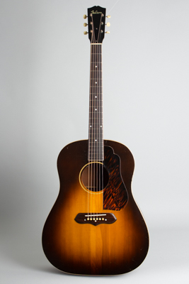 Gibson  J-55 Flat Top Acoustic Guitar  (1941)