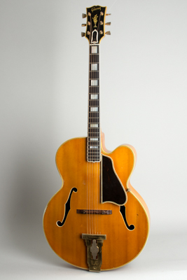 Gibson  L-5CN Arch Top Acoustic Guitar  (1962)