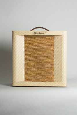 Danelectro  Special Series D Model 68 Tube Amplifier (1956)
