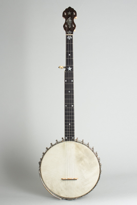 Fairbanks/Vega  Regent 5 String Banjo  (1910)
