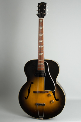 Gibson  ES-150 Arch Top Hollow Body Electric Guitar  (1952)
