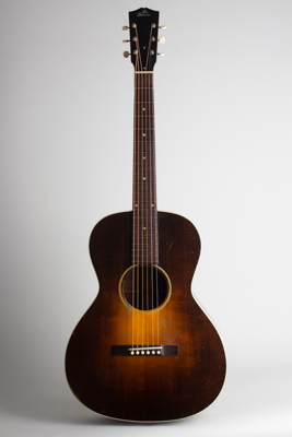 Gibson  L-1 Flat Top Acoustic Guitar  (1931)