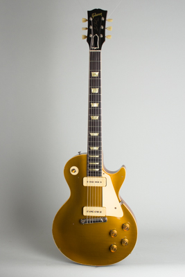 Gibson  Les Paul Model Solid Body Electric Guitar  (1954)
