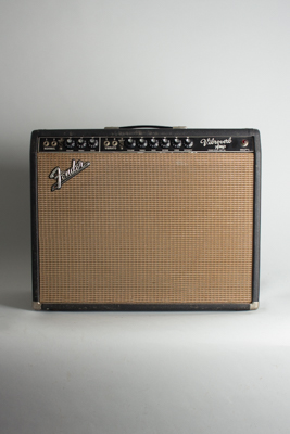 Fender  Vibroverb AA-763 Tube Amplifier (1964)