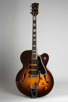 Gibson  ES-5 Arch Top Hollow Body Electric Guitar  (1954)