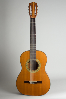 Gibson  C-0 Classical Guitar  (1965)