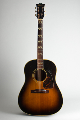 Gibson  SJ Southern Jumbo Flat Top Acoustic Guitar  (1951)