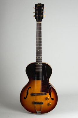 Gibson  ES-125T 3/4 Thinline Hollow Body Electric Guitar  (1959)