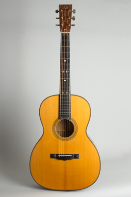C. F. Martin  Arts & Crafts 2 Limited Edition #10 of 100 Flat Top Acoustic Guitar  (2007)