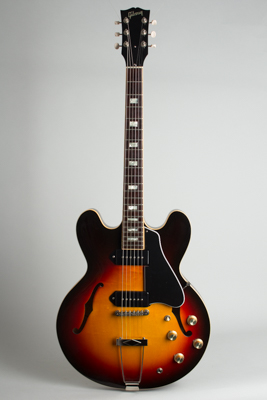 Gibson  ES-330 Thinline Hollow Body Electric Guitar  (2018)