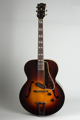 Gibson  ES-300 Arch Top Hollow Body Electric Guitar  (1940)