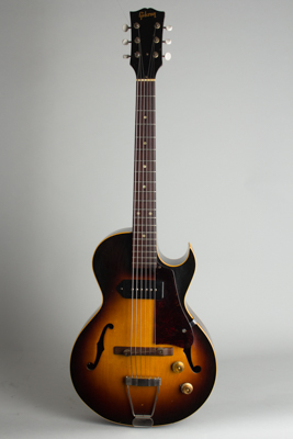 Gibson  ES-140 Arch Top Hollow Body Electric Guitar  (1956)